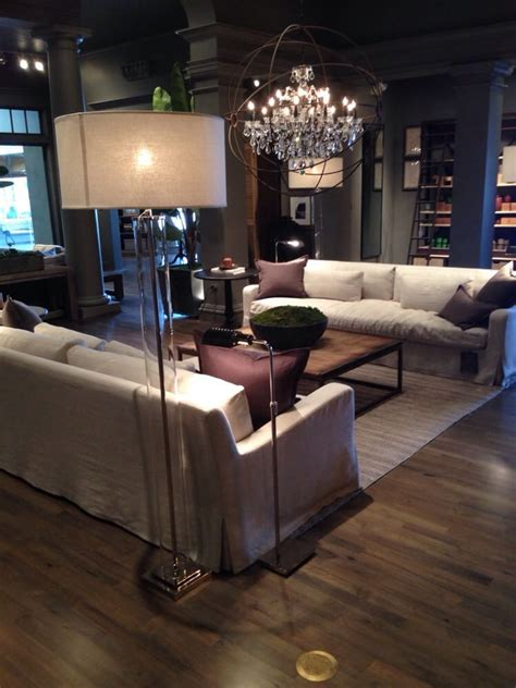 restoration hardware furniture stores  veterans