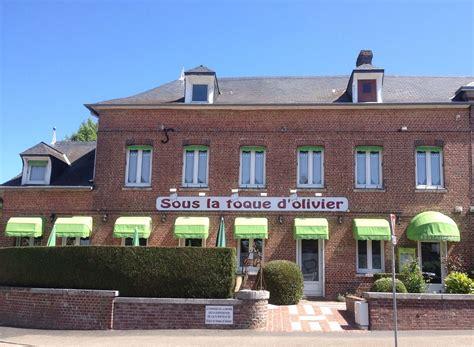 la cuisine d olivier sous la toque d 39 olivier restaurant isneauville rouen