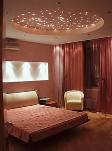Sternenhimmel Fürs Schlafzimmer : zimmergestaltung ideen ~ Michelbontemps.com Haus und Dekorationen