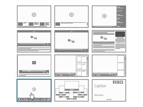 Donde Colocar Los Widgets Limo Template by Agregar Reproductores De Video Para P 225 Gina De Internet