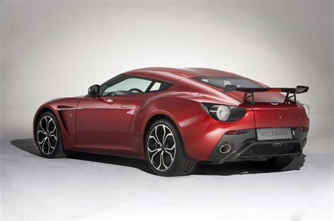 2019 Aston Martin V12 Zagato