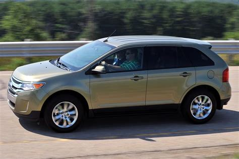 8 Great Used Suvs For ,000 Or Less
