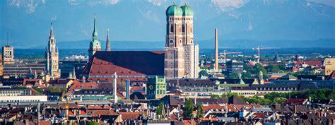 München by Katwarn Probealarm In M 252 Nchen Das Offizielle