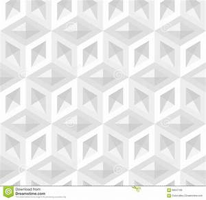 Vector 3d Cubes Pattern Stock Vector - Image: 60047105