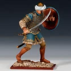 Saracen Warrior