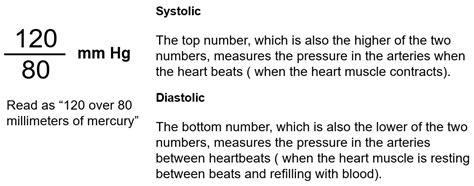 Normal Blood Pressure and High Blood Pressure | New Health