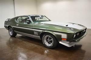1971 Ford Mustang | Classic Car Liquidators in Sherman, TX