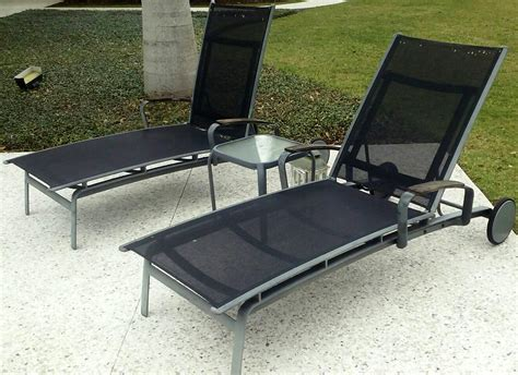 Outdoor Furniture Repair Gallery