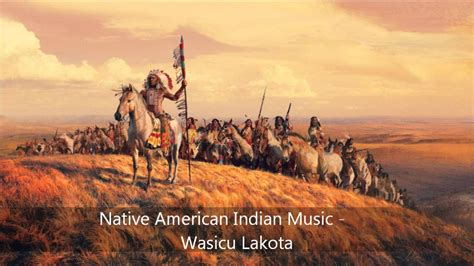 Indian Chief Backgrounds by Spiritual Relaxing American Indian Wasicu
