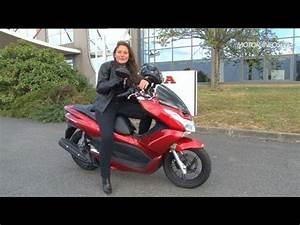 Honda 125 Pcx : essai honda pcx 125 youtube ~ Medecine-chirurgie-esthetiques.com Avis de Voitures