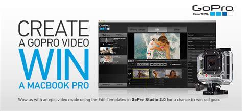 Gopro Studio Templates by K1 Speed Win With Gopro Studio 2 0