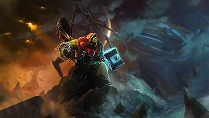 Warcraft Hair Elf Desktop Wallpapers Awesome Iphone