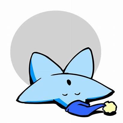 Lazy Sleeping Svg Barnstar Wikipedia Commons Template