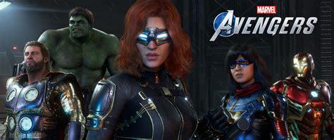 2560x1080 Marvels Avengers Superheros Stark Tech Suit ...