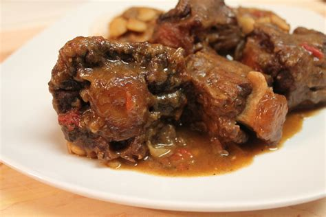 oxtail recipe easy jamaican oxtails i heart recipes