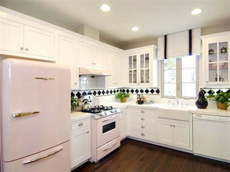Lshaped Kitchen Designs  Hgtv