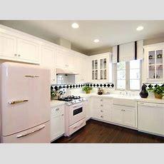 Lshaped Kitchen Designs  Hgtv