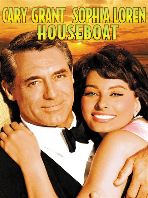 Houseboat Cast by Houseboat Cast And Crew Tvguide