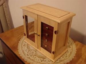 Wood Jewelry Box Plans Pdf - Style Guru: Fashion, Glitz