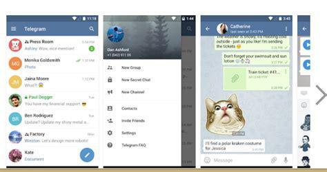 descargar telegram gratis para android info novedad