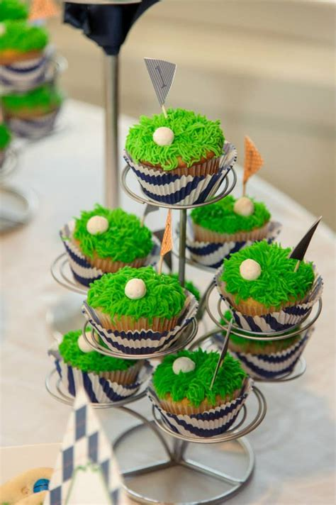 coopers st birthday golf par tee project nursery