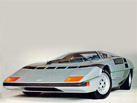Nissan Prototype by Nissan Dome Zero Prototype 1978 Concept Cars