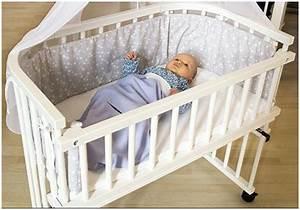 Babybay Maxi Verschlussgitter : verschlussgitter und rollen babybay mieten ~ Watch28wear.com Haus und Dekorationen