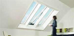 Fenetre De Toit Sur Mesure : fen tre sur mesure designo r8 roto fen tre de toit ~ Premium-room.com Idées de Décoration