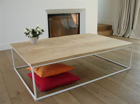bureau accessoires salontafel elégance eik wit framework raveli design
