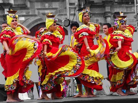 panama dancers caribbean dance belize