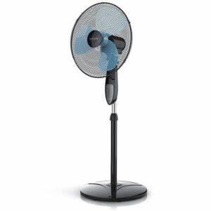 Ventilateur Silencieux Sur Pied : comparatif des 10 meilleurs ventilateurs sur pied ~ Dailycaller-alerts.com Idées de Décoration