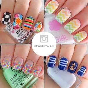 Best nail art accounts on instagram the nailasaurus uk