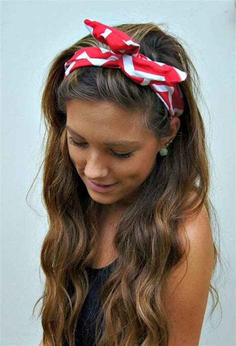 64 best images about bandana hairstyles on pinterest