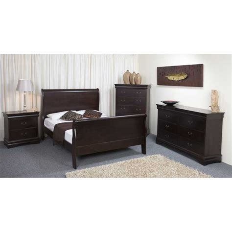 beds for sale kate wooden sleigh bed decofurn factory shop