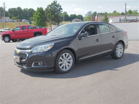 Sell New 2014 Chevrolet Malibu 2lt In 1209 E Broad Ave