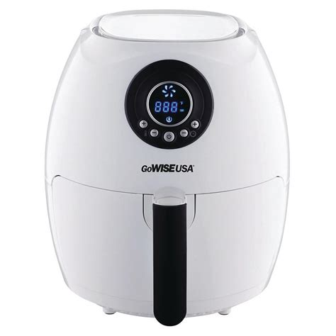 GoWISE USA 2.75 Qt. Air Fryer-GW22634 - The Home Depot