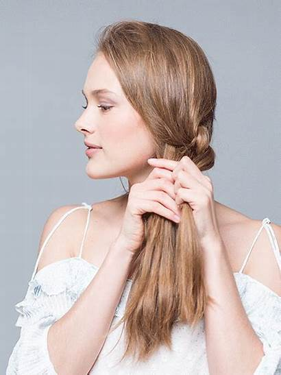 Hairstyles Summer Easy Hair Styles Allure Ponytail