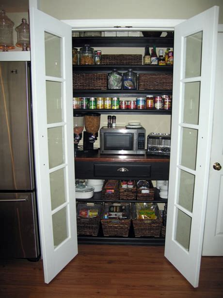 perfect pantry  peoples pantries