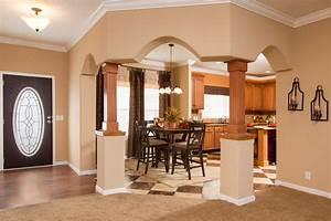 Chandeleur Mobile Home Floor Plans