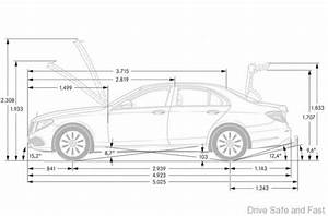 Dimension Classe A 2017 : mercedes benz c e and s class the key differences in dimensions drive safe and fast ~ Medecine-chirurgie-esthetiques.com Avis de Voitures