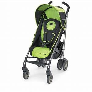 Chicco Liteway Plus Stroller - Free Shipping!
