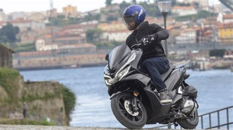 Pcx 2018 Europa by Honda Pcx 125 2018 Test