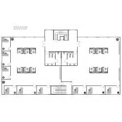 build a house floor plan office building layout