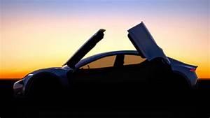 Tesla Porte Papillon : fisker emotion 645 km d autonomie pour la tesla model s danoise ~ Nature-et-papiers.com Idées de Décoration