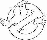 Ghostbusters Coloring Pages Colouring Printable Template Ghost Cartoon Categories Coloringpages101 Trending Days Last Templates Lego Coloringonly sketch template