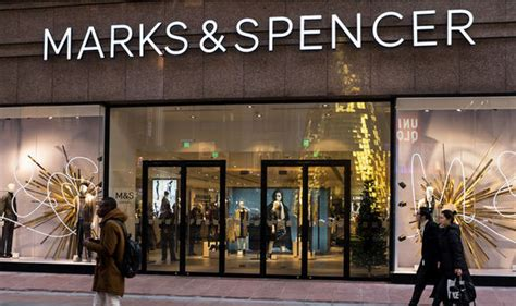 Marks And Spencer Suffers Worst Clothes Sales In 11 Years