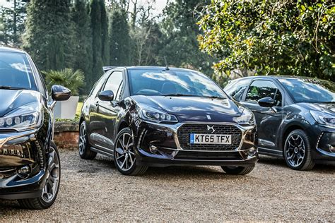 Citroen Automobiles by Ds Automobiles Ds 3 Review Carwitter