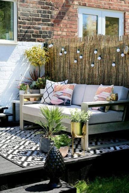 practical decorating ideas  small wooden decks outdoor