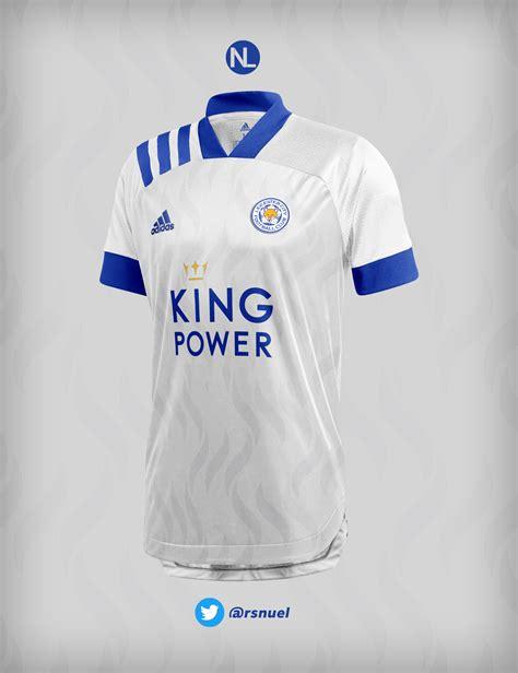 Leicester City - Away Kit 2020/21