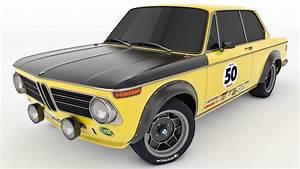 1972 Bmw 2002 Turbo By Samcurry On Deviantart